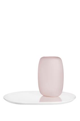 Nude Pink Vase