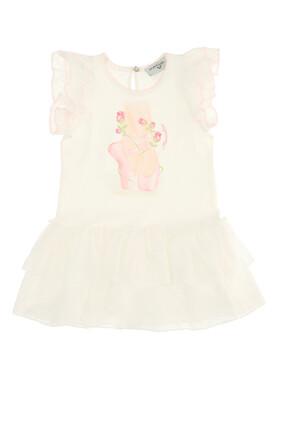 Little Dancer Dress