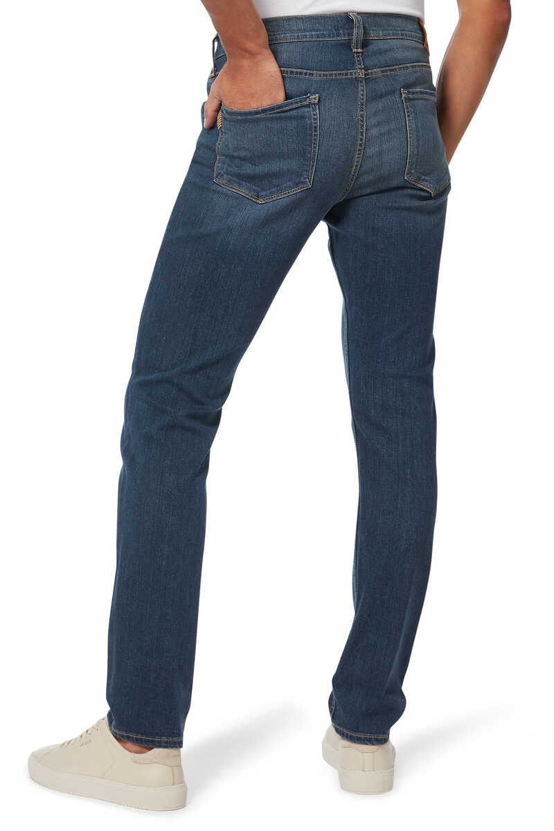 Croft Birch Transcend Denim Jeans image thumbnail number 3