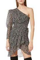 Morello Dress
