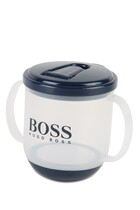Logo Sippy Cup