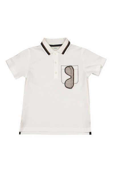 Sunglass Polo Shirt