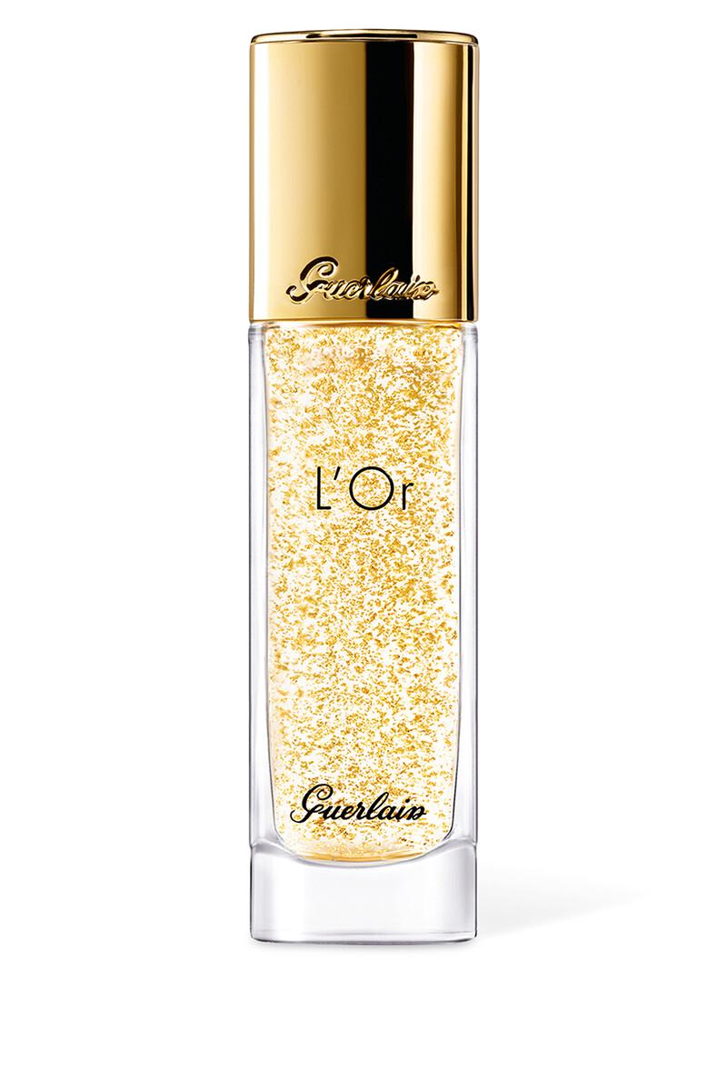L'Or Make-Up base image number 1