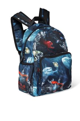 Deep Sea Backpack