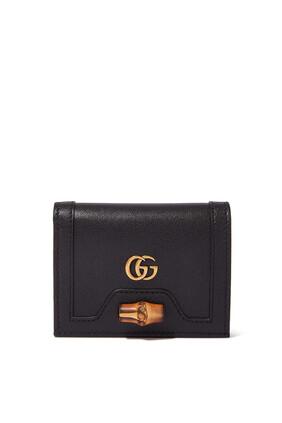 Diana Card Case Wallet