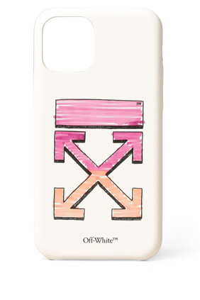 Arrows-Motif iPhone 11 Pro Case