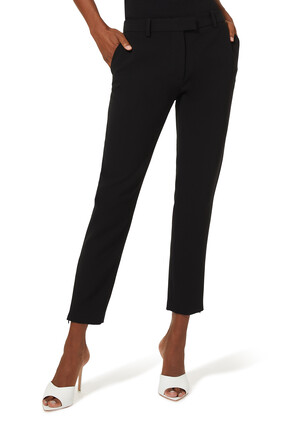 Henri Tapered Trousers