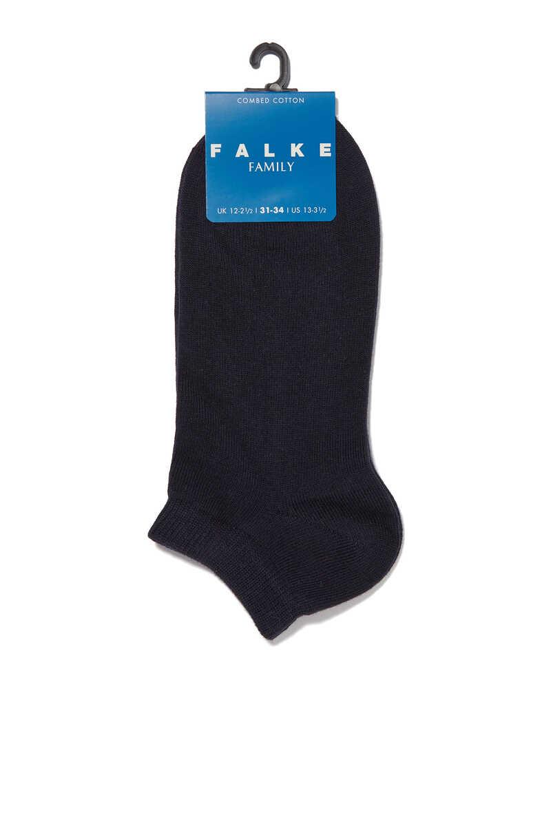Family Kids Sneaker Socks image number 2