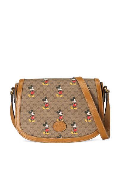 Disney x Gucci Small Shoulder Bag
