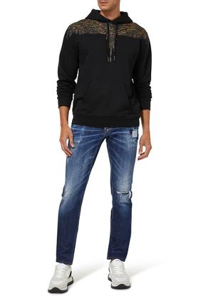 Slim Medium Wash Jeans
