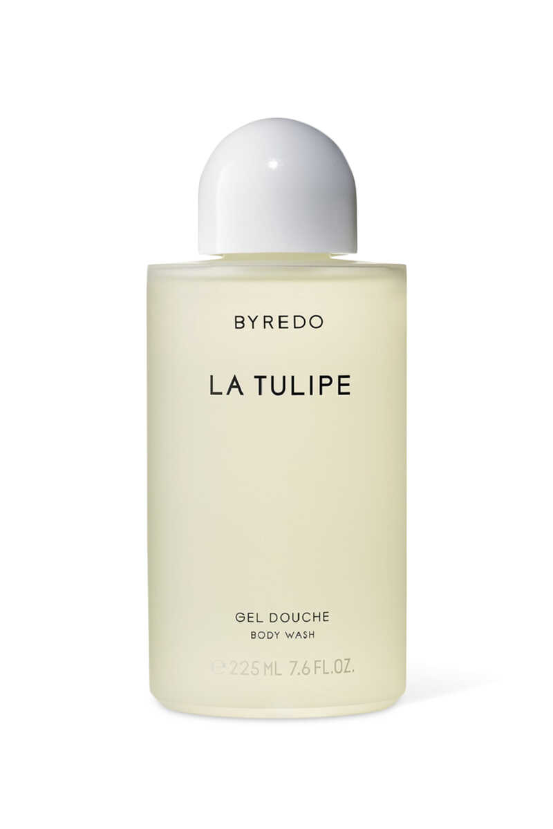 La Tulipe Body Wash image number 1