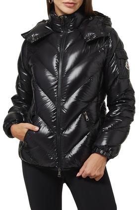 Brouel Padded Jacket