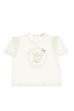 Stay Chic T-Shirt