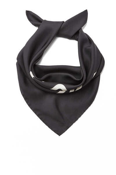 Fear Of God Silk Scarf