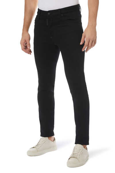 Cool Guy Denim Jeans
