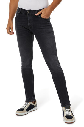 Ronnie Skinny Fit Denim Jeans