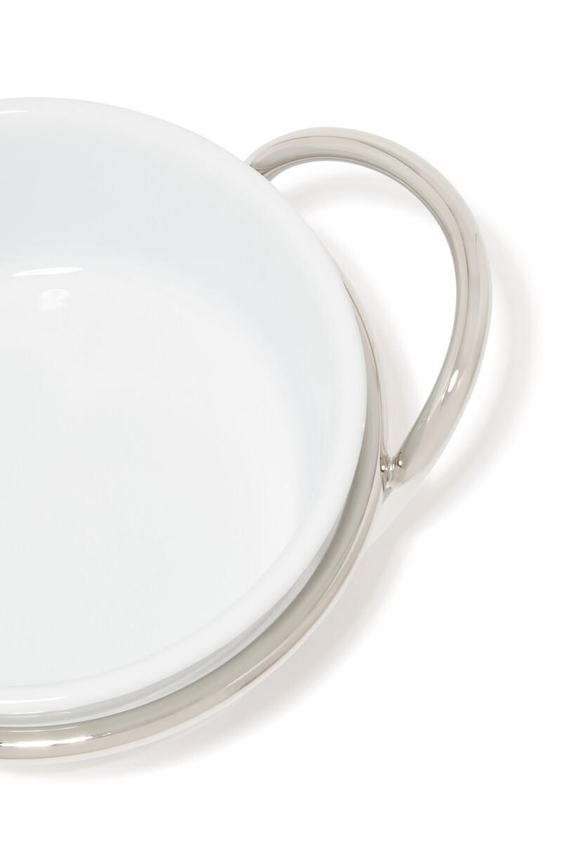 Binario Round Dish image number 2