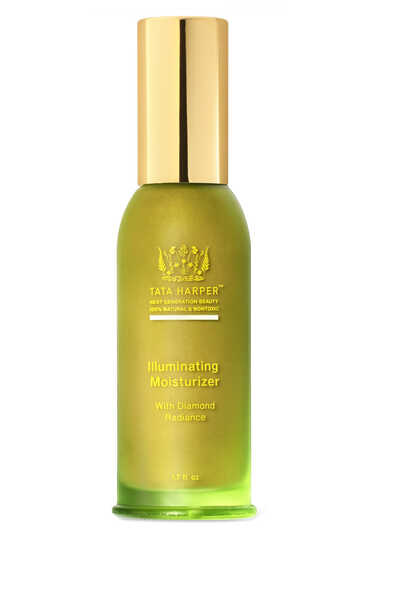 Illuminating Moisturizer,  50ml