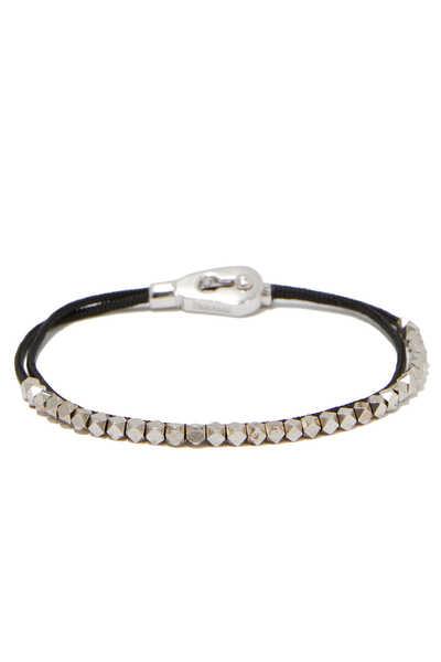 Centra Rope Bead Bracelet