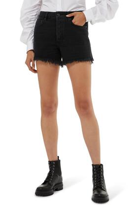 Noella Cutoff Shorts