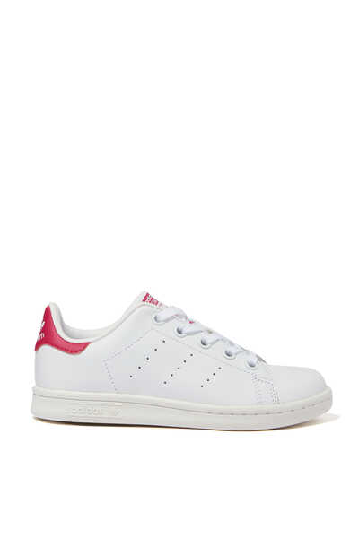 Stan Leather Sneakers