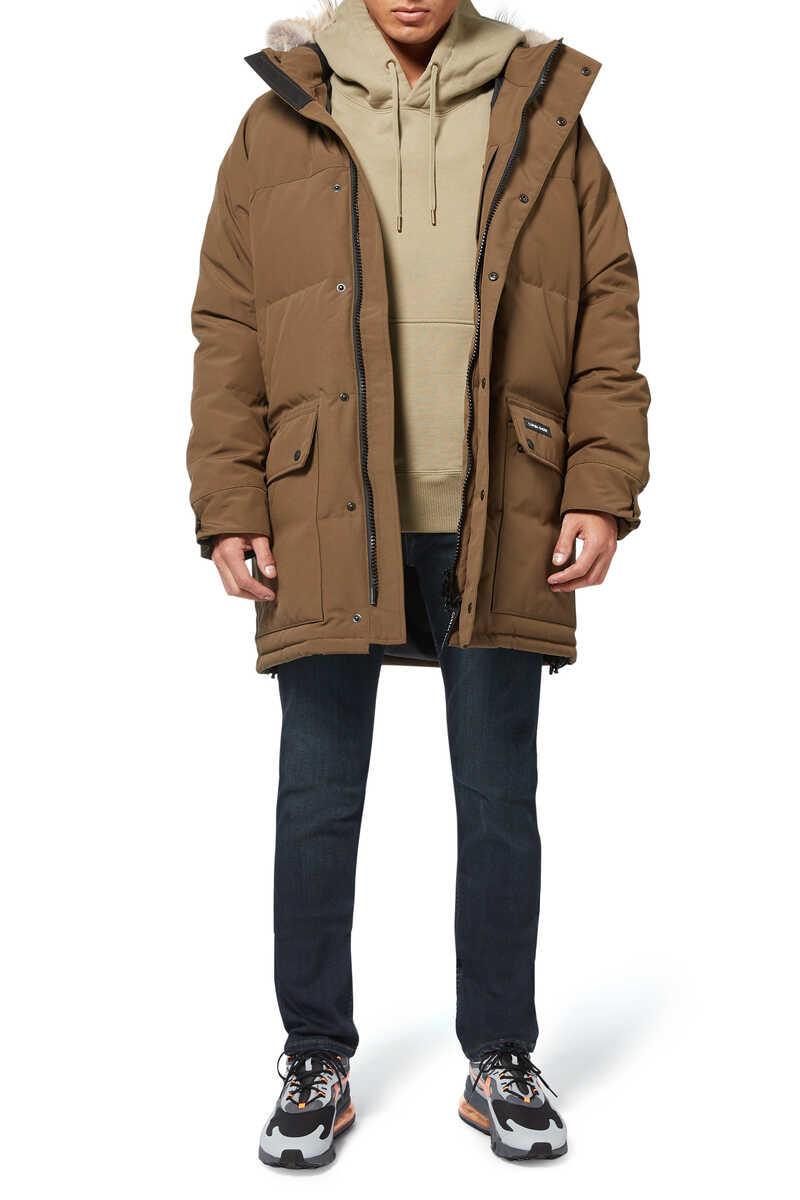 Lennox Cellar Slim Straight Jeans image number 2