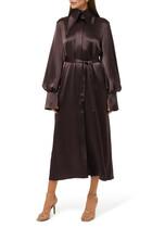 Namika Shirt Dress