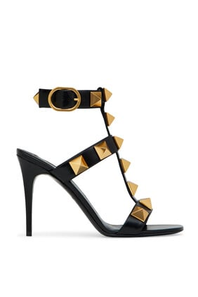 Roman Stud Heels
