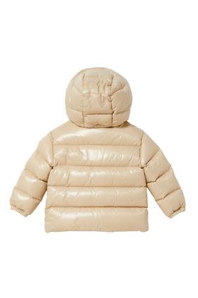 Selen Puffer Jacket