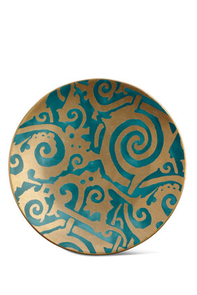 Fortuny Maori Dessert Plates