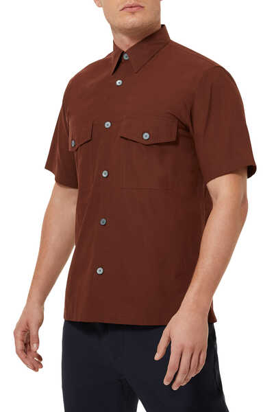 Willowmere Weldon Shirt