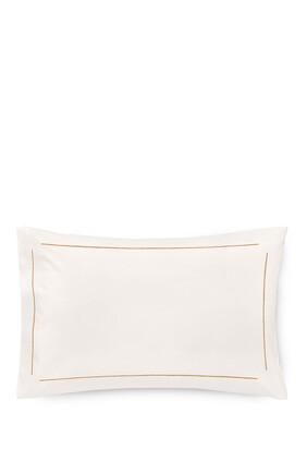 Seta Oxford Pillowcase