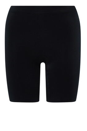 Suit Your Fancy Booty Booster Shorts