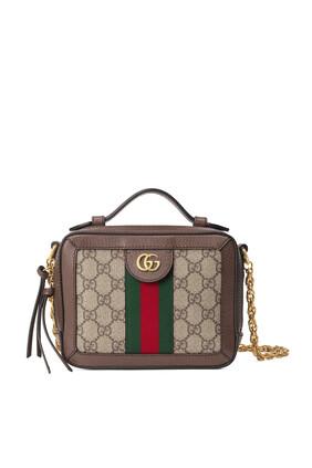Ophidia GG Mini Shoulder Bag