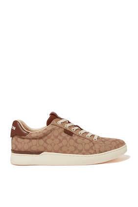 Lowline Low Top Sneakers