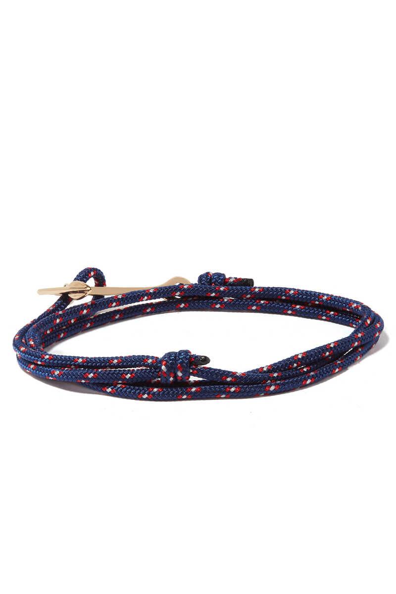 Anchor Rope Bracelet image number 3
