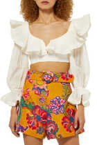 Lovestruck Cropped Top