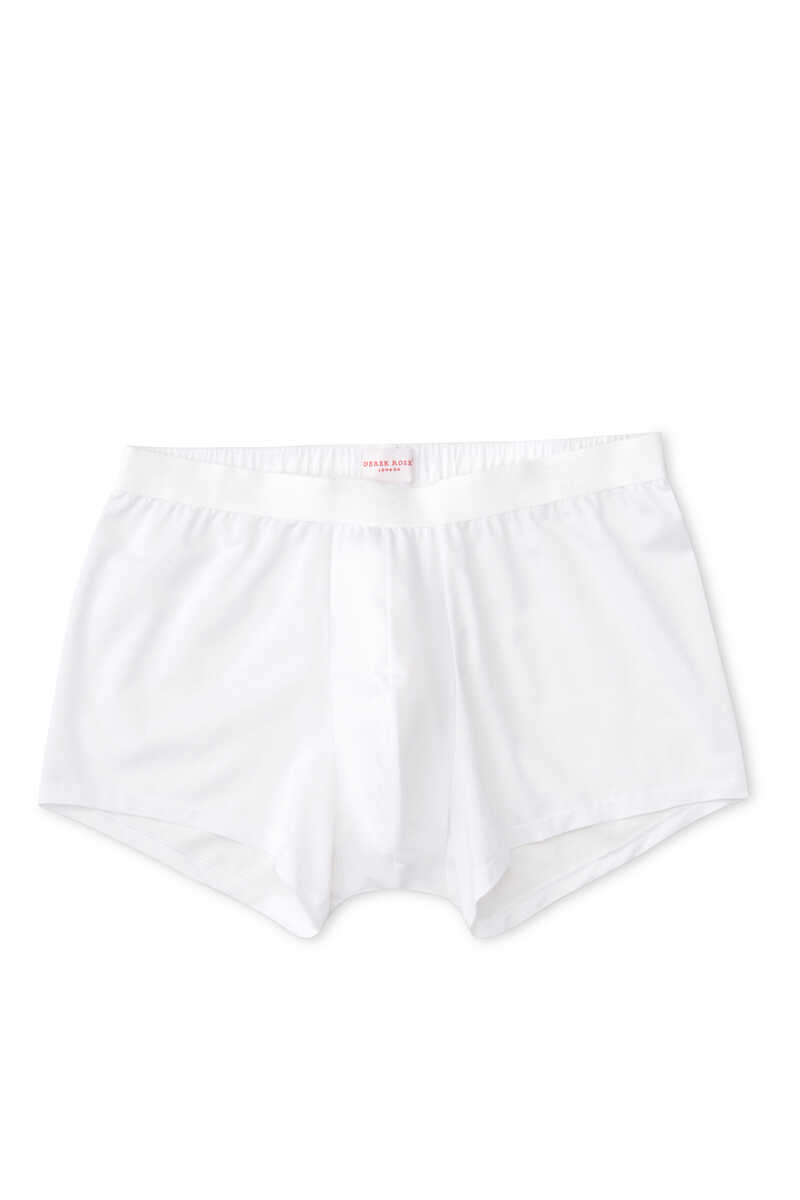 Jack Pima Cotton Stretch Boxers image thumbnail number 1