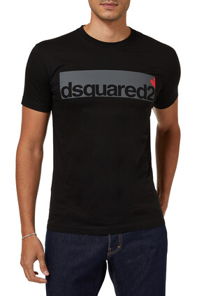 D2 Tag Cool T-Shirt