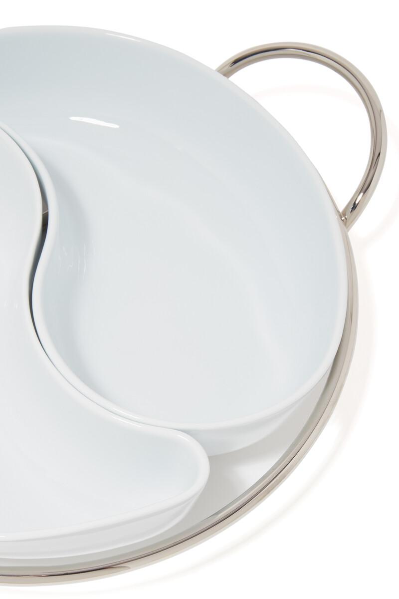 Binario Vegetable Dish image number 3