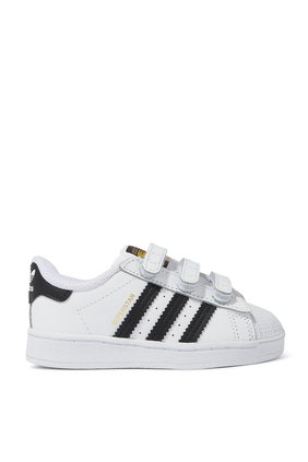 Kids Superstar Sneakers