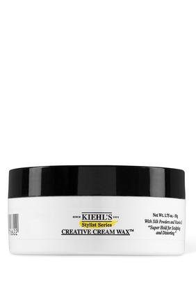Creative Cream Wax