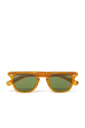 Brooks Square Sunglasses