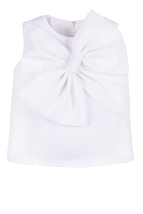 Bow Shell Top