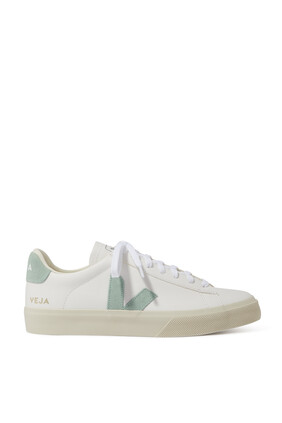 Campo Low Top Sneakers