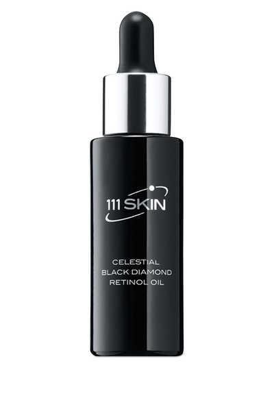 Celestial Black Diamond Retinol Oil