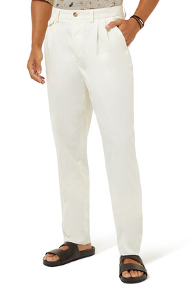 Gini Tapered Trousers
