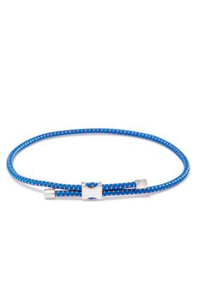 Bungee Rope Bracelet