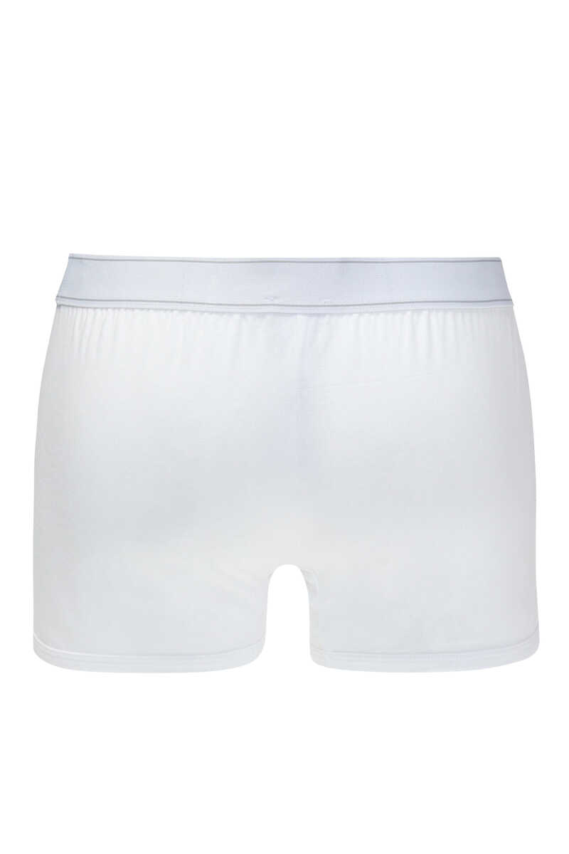 Pure Cotton Logo Boxers image number 2