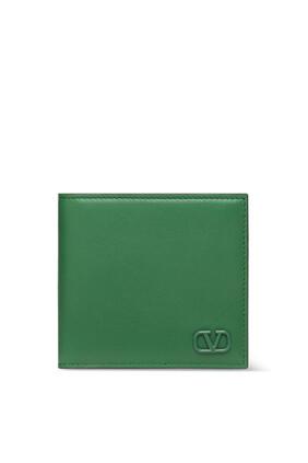 Valentino Garavani Mini VLogo Signature Wallet